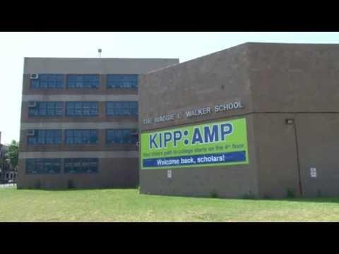 KIPP AMP Charter School