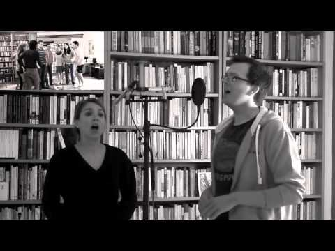 In the Smoke: Brave - Leona Lewis (a cappella cover)