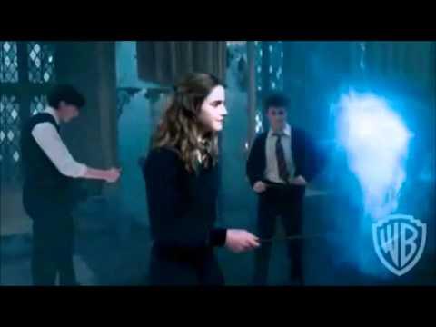Harry Potter Best Scenes
