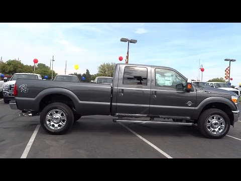 2015 ford f 350 redding eureka red bluff northern for Crown motors redding ford