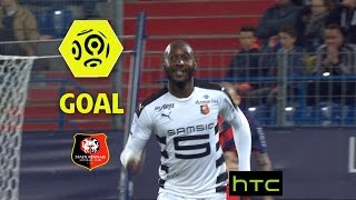 Video Gol Pertandingan SM Caen vs Stade Rennes