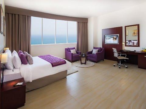 Landmark Hotel Fujairah - Fujairah Hotels, UAE