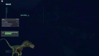 Velociraptor Plays Jurassic World Evolution Part 3