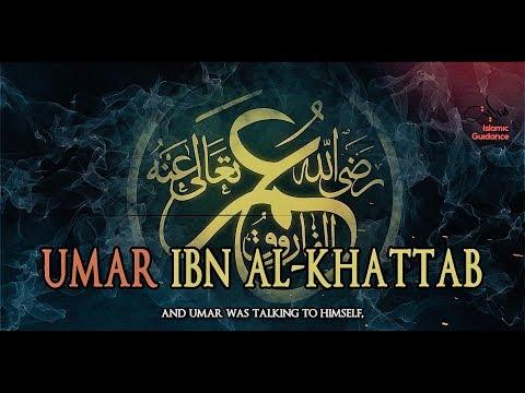 Umar Ibn Al-Khattab RA