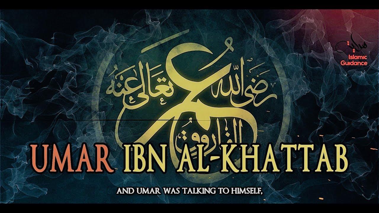 Download Umar Ibn Al-Khattab RA