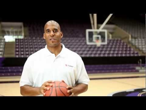 Cardio ID Kiosk - Corliss Williamson