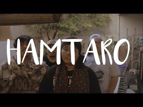 Hamtaro OST (keroncong cover) Mp3