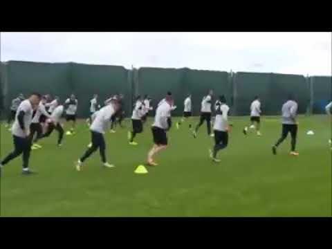 Cristiano Ronaldo Sobre Higuain