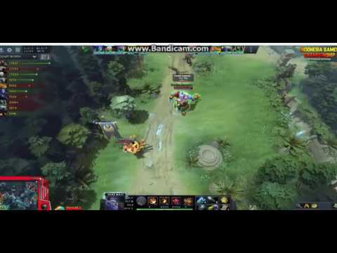 dota 2 live indonesia games championship 2017 main stage day 3