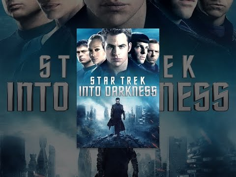 Star Trek Into Darkness Mp3