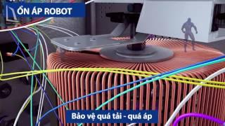 Robot Transitor