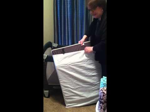 Play Yard Slipcover Sheets by Cindy Krankkala