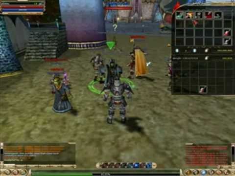 Knight Online How To Play