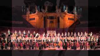 Dancing In The Street - The Royal Philharmonic Orchestra