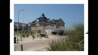 Te Huur op Texel: Badweg 53k te De Koog