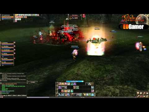 Lineage 2 Fun l Grinding at Seed Of Annihilation
