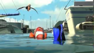 Finding Nemo 3D Trailer Thumbnail