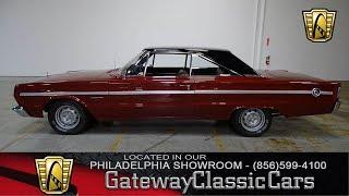 1966 Plymouth Belvedere, Gateway Classic Cars Philadelphia - #238