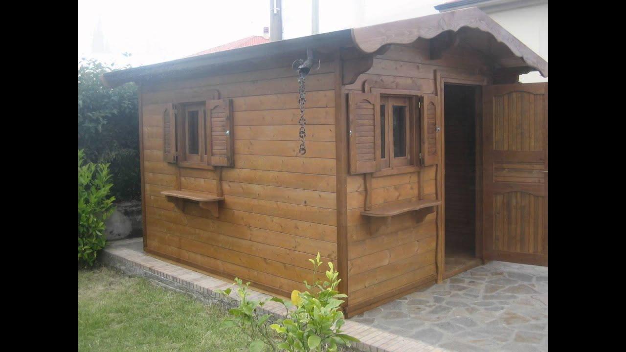 Casette In Legno Terrazzo Permessi casette in legno video brochure. pino costruzioni casal velino
