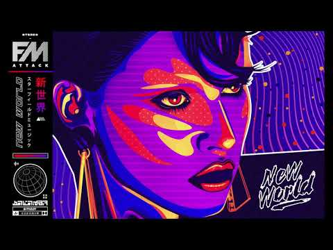 FM Attack - Ultraviolet