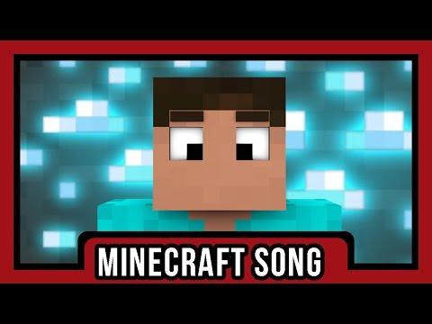 [Minecraft Song] -♪ ♫ Diamond Day ♫ ♪