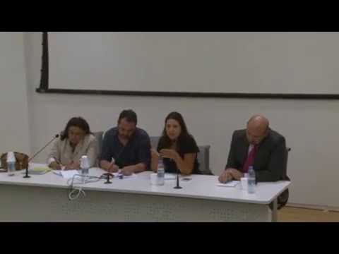 Panel Discussion - Covering War, Conflict and Human Rights in the Arab World