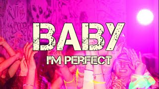 One Direction - Perfect - Instrumental / Karaoke Version + Lyrics