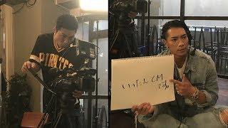 劇団EXILE・秋山真太郎の映画対談番組「Actor's Dialog」に 同じく劇団E...