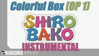 """Hey there :) In this video you can hear my cover of the first opening song of the anime series """"Shirobako"""". It's called """"Colorful Box"""", originally performed by Yoko ..."""
