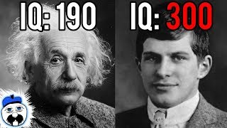 15 Smartest People That Have Ever Lived