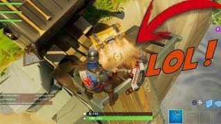 7 HIDDEN COFRES AND LOCATIONS YOU MAY NOT KNOW IN FORTNITE