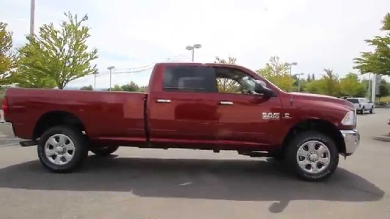 Dodge Ram  Door Long Bed