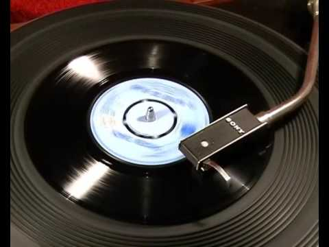 Chicken Shack - I'd Rather Go Blind + Night Life - 1969 45rpm