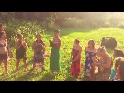 """""""Women of The Womb"""" Song of Sacred Sisterhood"""