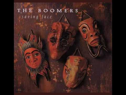 The Boomers - Saving Face