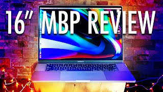 16-inch MacBook Pro Review: Two Weeks Later!