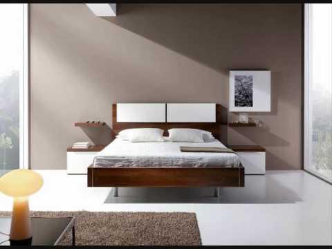 Los cien dormitorios modernos ilmode youtube - Muebles modernos para habitaciones ...
