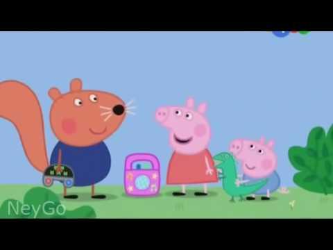 Свинка ПЕППА : БРАТ БРАТАН БРАТИШКА КОГДА меня отпустит.