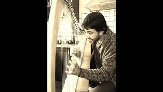 Echu eo ar mare  Celtic harp