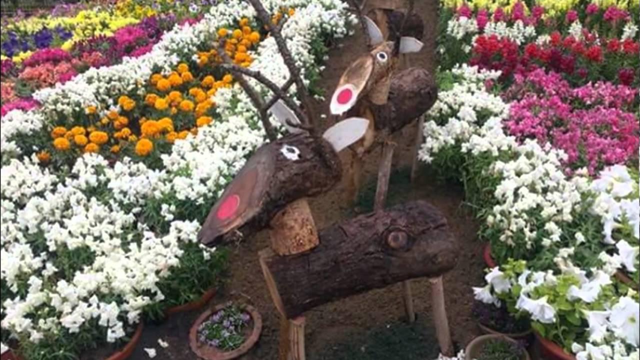 Spring Festival 2017 Ideas Flower Show Flower Display Floral