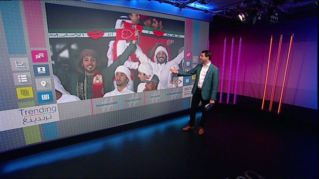 بي_بي_سي_ترندينغ: فيديو| إماراتي يحبس هنودا في أقفاص ليشجعوا فريق بلاده في كأس أمم آسيا
