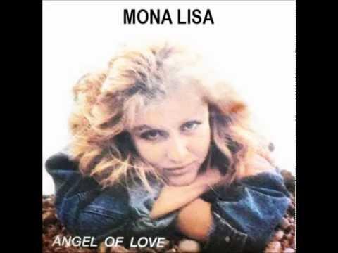 Mona Lisa - Angel Of Love (1988)