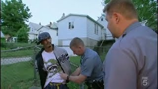 ARRESTED FOR BEING DUMB | MY NAME JEFF