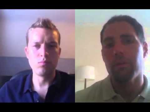 Ketogenic Diet for Cancer (Dr. Dominic D'Agostino Interview) - YouTube