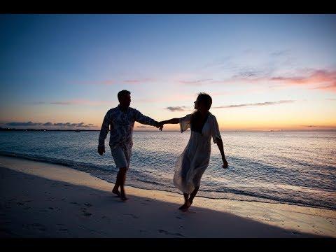 Red Sails In The Sunset! (Perry Como) (Lyrics) Super Romantic 4K Music Video Album!