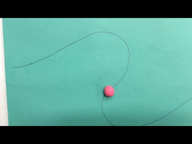 Test video stop motion
