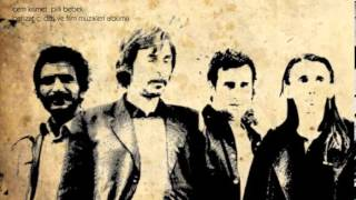 Pilli Bebek - Tuhaf Temaslar (Behzat Ç. Soundtrack) Tanıtım