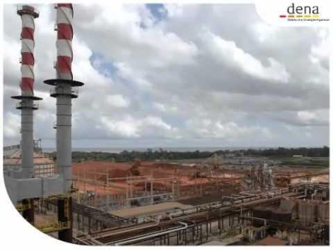 Anerkennungspreis - Alunorte -- Alumina do Norte do Brasil