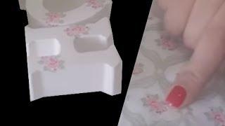 DIY How to Image Transfer   Peçete Resim Transferi Nasıl Yapılır?