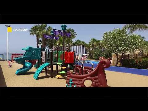 Hotel Marbella Playa - Malaga, Hiszpania - Film HD